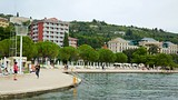 Portoroz Beach - Portoroz - Tourism Media