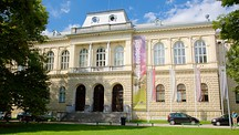 National Museum of Slovenia - Ljubljana