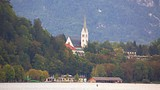 Lake Bled - Bled - Tourism Media