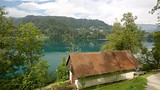 Church of Sv Marika Bozja - Lake Bled - Julian Alps - Tourism Media
