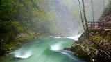 Vintgar Gorge - Bled - Tourism Media