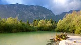 Lake Bohinj - Lake Bled - Julian Alps - Tourism Media