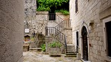 Kotor Old Town Walls - Kotor - tourism Media
