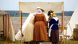 Fortress Louisbourg National Historic Site - Cape Breton Island - Tourism Media