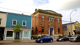 Wolfville - Tourism Media