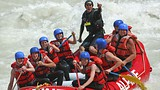 Golden - Alpine Rafting