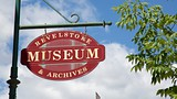 Revelstoke Museum and Archives - Golden - Tourism Media