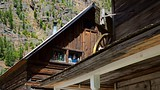 Three Valley Gap Ghost Town - Golden - Tourism Media