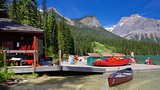 Yoho National Park - Golden - Tourism Media