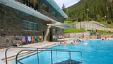 Kootenay National Park - Radium Hot Springs - Tourism Media