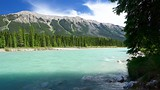 Kootenay National Park - Invermere - Tourism Media