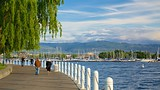 Waterfront Park - Kelowna - Tourism Media