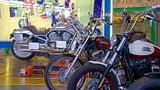 Harley-Davidson Factory - Missouri - Tourism Media