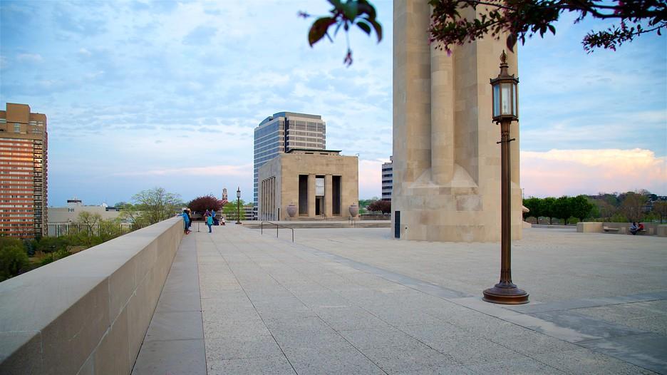 Liberty Memorial In Kansas City Expedia Ca