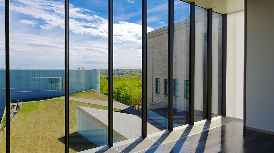 Nelson Atkins Museum Of Art In Kansas City Missouri Expedia
