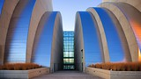 Kauffman Center for the Performing Arts - Kansas City - Tourism Media