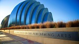 Kauffman Center for the Performing Arts - Missouri - Tourism Media