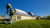 Kemper Museum of Contemporary Art - Kansas City - Tourism Media