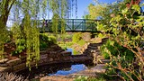 Overland Park Arboretum and Botanical Gardens - Overland Park - Tourism Media