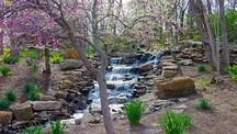 Overland Park Arboretum and Botanical Gardens - Kansas City