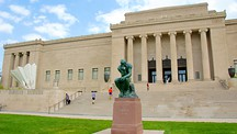 Nelson-Atkins Museum of Art - Kansas City