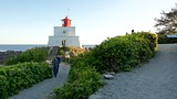 Amphitrite Point Lighthouse - Tofino (e vicinanze) - Tourism Media