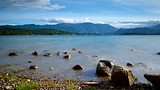 Sproat Lake Petroglyphs - Vancouver Island - Tourism Media