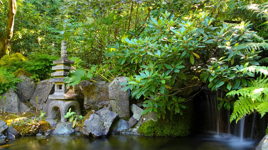 Hotels Close To Butchart Gardens Victoria