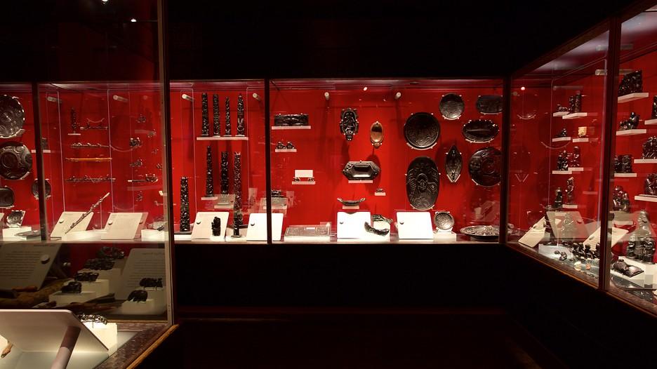 Royal Bc Museum In Victoria British Columbia Expedia Ca