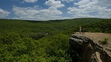 Devil's Den State Park - West Fork - Photo Courtesy Arkansas Department of Parks and Tourism