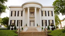 Mississippi Governor's Mansion - Jackson