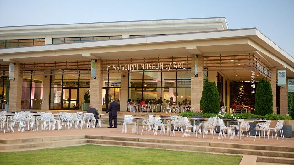 Mississippi Museum Of Art In Jackson Mississippi Expedia