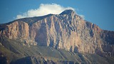 Guadalupe Mountains National Park - Salt Flat - Tourism Media