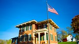 Grant Home - Galena - Tourism Media