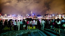 Avenue of Stars - Kowloon