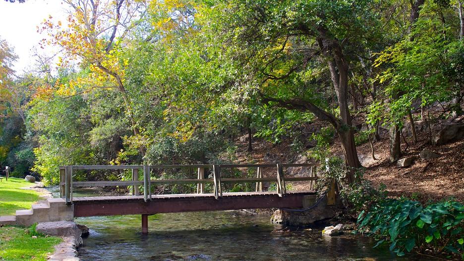 Landa Park In San Antonio Texas Expedia