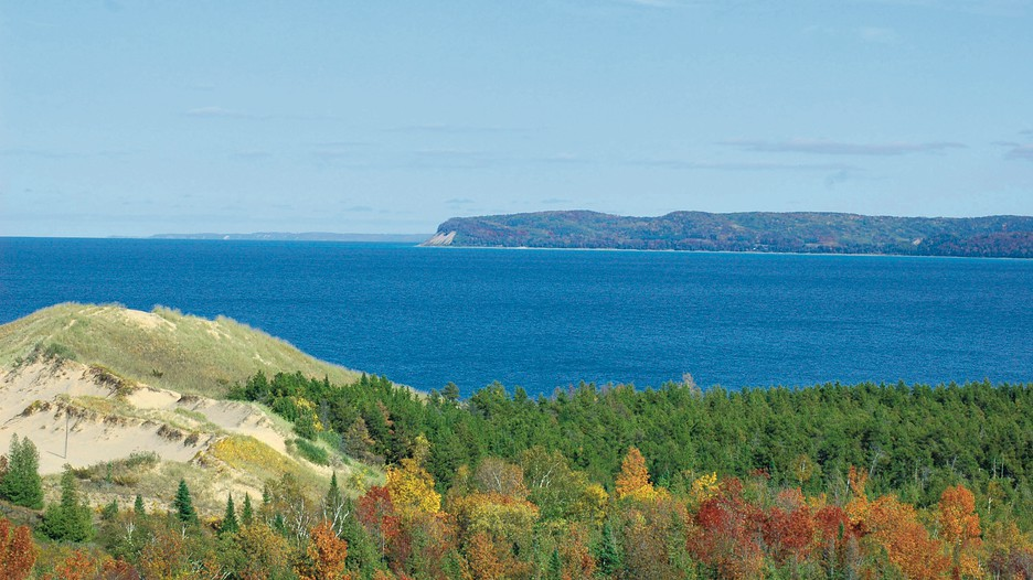 Sleeping Bear Dunes National Lakeshore Vacation Packages