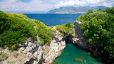 Baths of Queen Giovanna - Sorrento Coast - Tourism Media