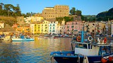 Marina Grande - Sorrento Coast - Tourism Media