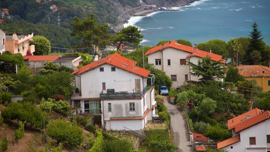 Hotels In Moneglia Italien