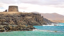 El Cotillo - Canary Islands