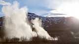 Geysir Hot Springs - Iceland - Tourism Media