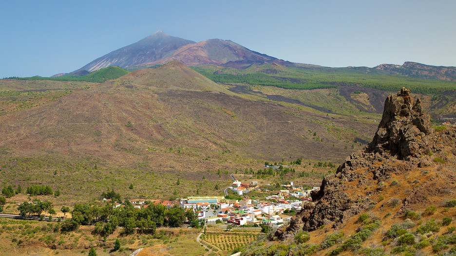 Santiago del Teide Spain  City new picture : Santiago del Teide Travel, Spain | Find holiday information | Expedia ...