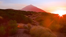 Santiago del Teide - Canary Islands