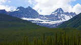 Jasper National Park South Entrance - Tourism Media