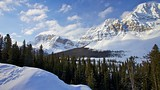 Icefields Parkway - Kanada - Tourism Media