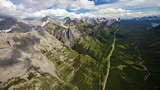 Icefields Parkway - Tourism Media