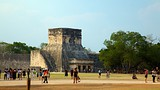 Chichen Itza - Valladolid - Yucatan - Tourism Media