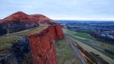 Arthur's Seat - Scotland - Tourism Media