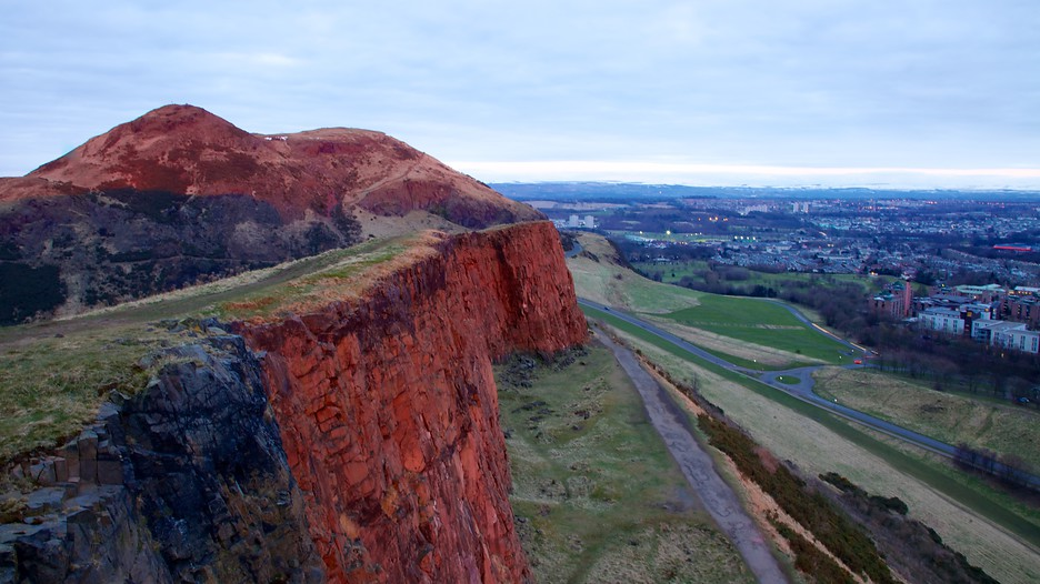 Arthur S Seat In Edinburgh Scotland Expedia